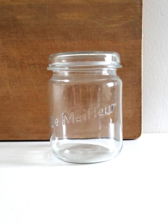 Les 269 meilleures images propos de cuisine et vaisselle vintage boutique broc pop sur - Bocal en verre 10 litres ...