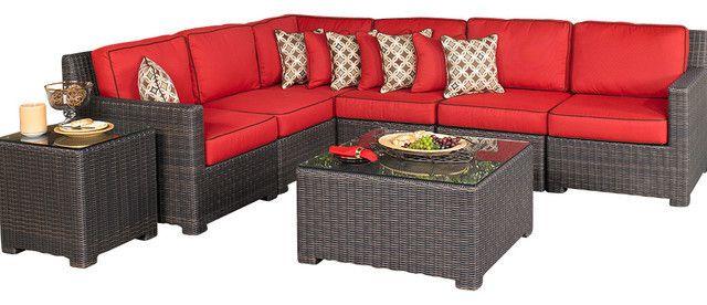 2017 New Design Wicker Patio Conversation Set Cheap Rattan Furniture