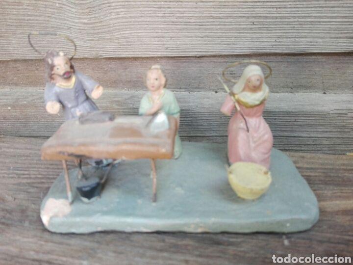 M s de 25 ideas incre bles sobre jesus jose y maria en - Carpinteros murcia ...