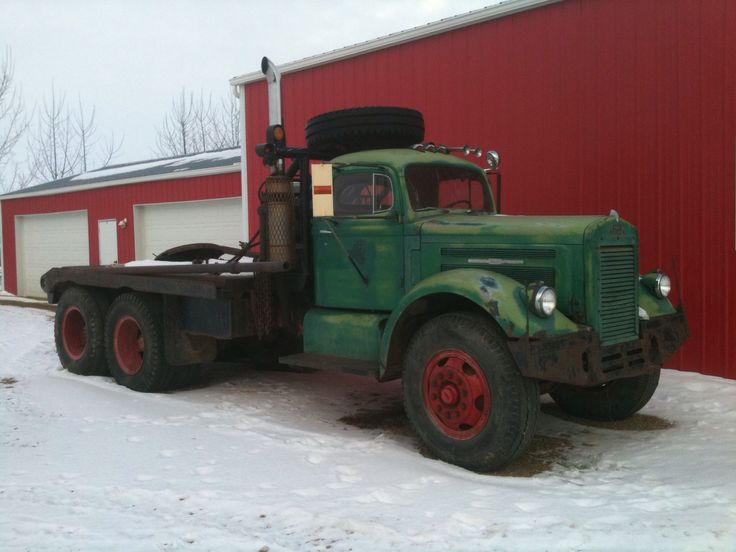 40 best CLASSIC RIGS images on Pinterest Rigs, Car and Cowboys