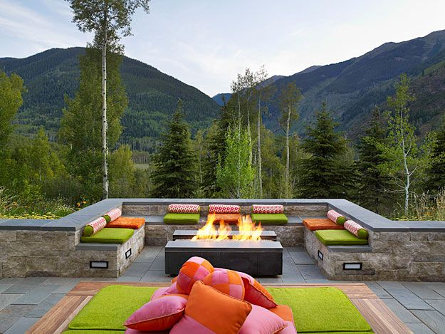 Residential | ASLA Colorado