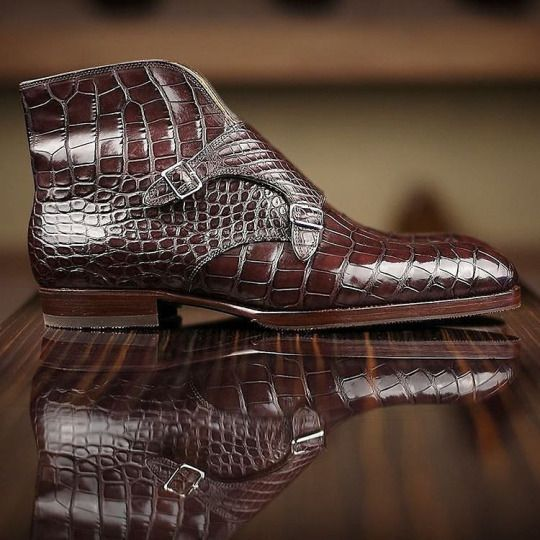 Men's Footwear Fashion..Amazing shoes, love the style! Raquel