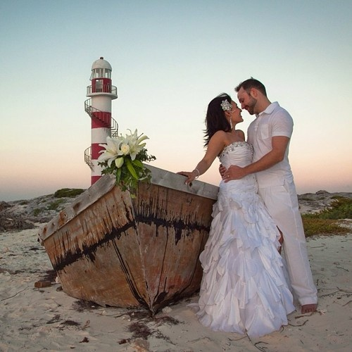 destination wedding packages mexico all inclusive: Riu All Inclusive Resorts - Cancun