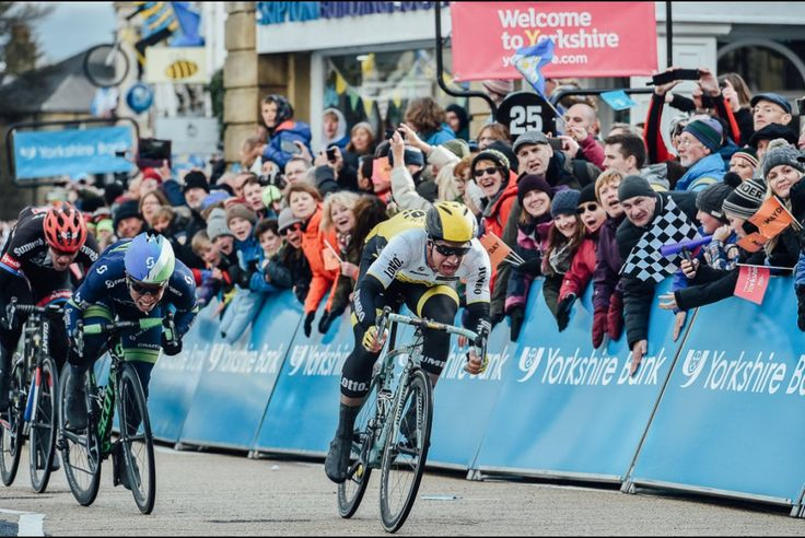 Gallery: Tour de Yorkshire 2016 - stage one
