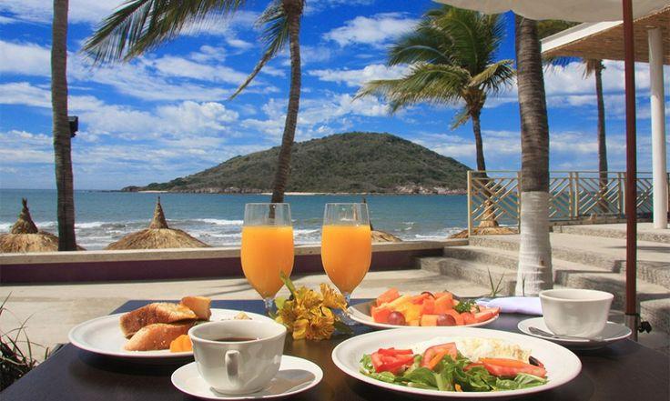 Galeria fotografica | Oceano Palace Hotel en Mazatlan Sinaloa