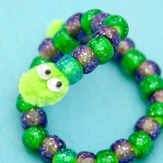 beads pipe cleaner solar system-#44