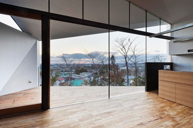 .: Architects K House, Beautiful Spaces, Built Spaces, D I G Architects, Awesome Interiors, Exteriors Interiors Designs, You, Architecture, Architectur Interiors