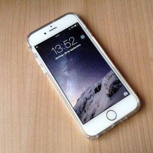 Vista previa del artículo Análisis de la funda para iPhone 6 Spigen Ultra Hybrid