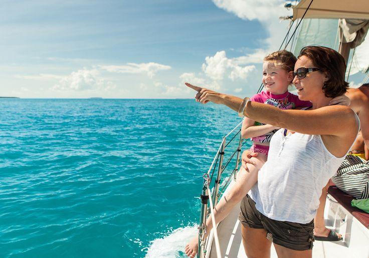 8 причин побывать на Флорида-Кис #Флорида #FloridaKeys