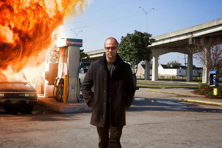 Jason Statham Assassinates Everyone in 'The Mechanic' Sequel Trailer