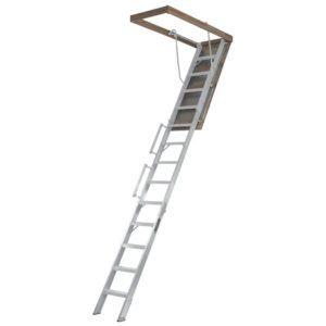 Attic Access Ladder 12 Foot
