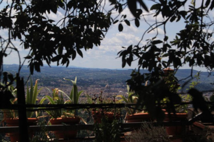 #florence #florencetown #fiesole
