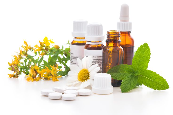 Developing Natural Medicines for Herbal Max Products