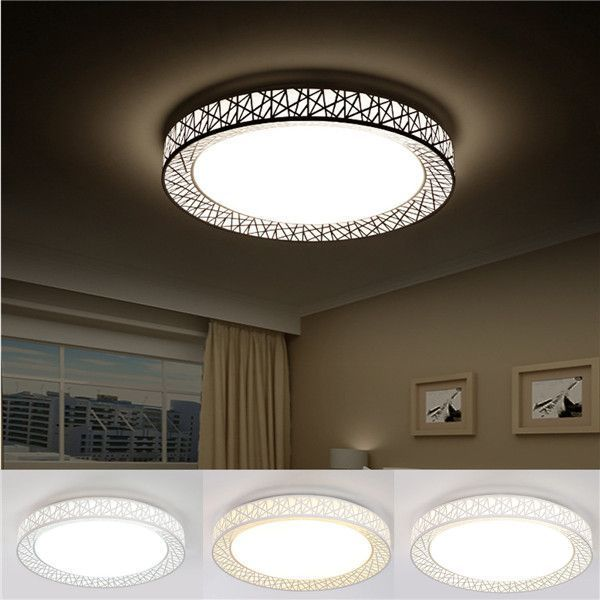 Wholesale Price Free Shipping Led Ceiling Lights 24w Dimmable