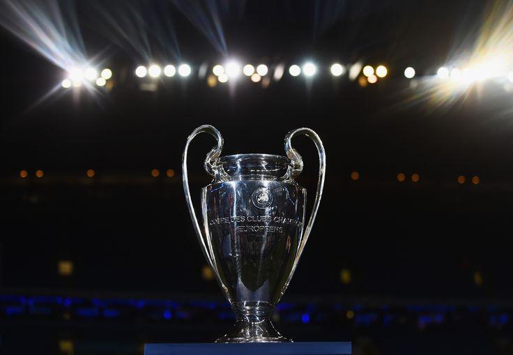 UniCredit aduce pentru a treia oară în România Trofeul UEFA Champions League