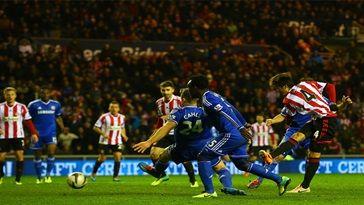 SAFC - Win over Chelsea