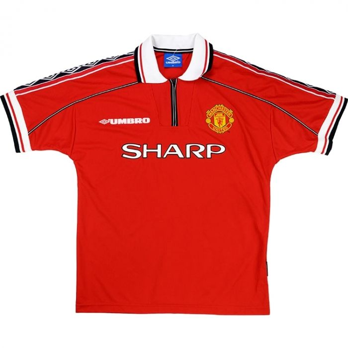 Condition Of Shirt Very Goodsize Xxl 48 50 Quot Condition Details Bright Colours Crest Is Stitched Sl Manchester United Shirt Manchester United Umbro