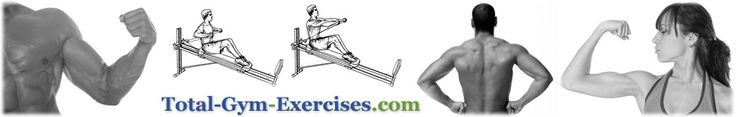 Workout Routines for Total Gym Exercises | Total-Gym-Exercises.com