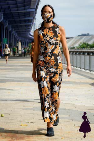 Eckhaus Latta y la pasarela hippie chic ¡saca ideas! Catwalk Collection, Fashion Show Collection, New York Fashion, Fashion News, Fashion Trends, Women's Fashion, Vogue Paris, Cool Street Fashion, Street Style