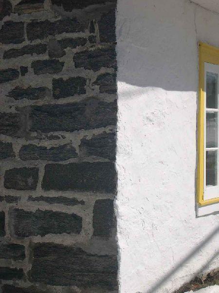 1000 id es sur le th me mur de pierre sur pinterest murs - Pierre a coller au mur interieur ...