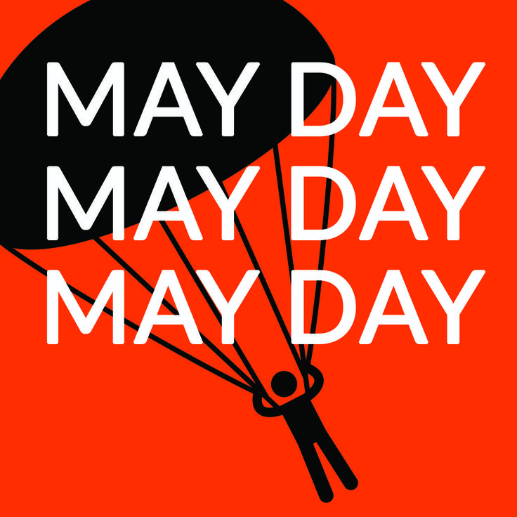 MAY DAY MAY DAY!  Spring time allergies have you sending out distress signals? Let us help you! At Clean Team USA we offer a broad range of services ranging from residential floor care to commercial cleaning!   Call 517-618-1375 to book your free in home estimate and save 10% on duct cleaning services now through the end of May!