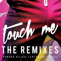Touch Me Feat. SIRPAUL (Dandeej Remix) by Armand Deluxe on SoundCloud