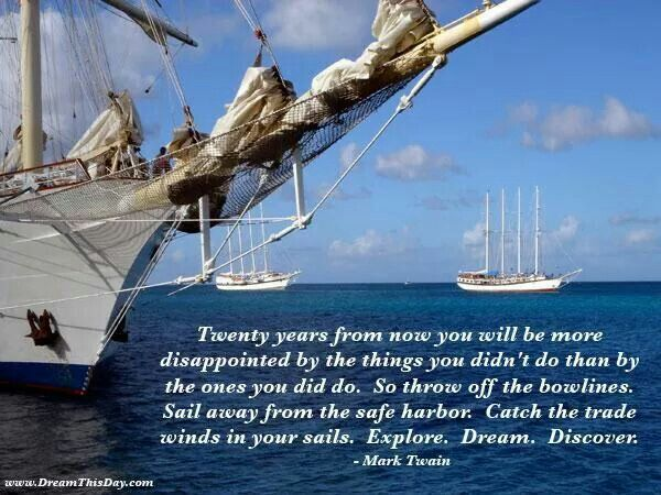 92 Best Sailing Quotes Images On Pinterest: 44 Best Sailing Quotes Images On Pinterest