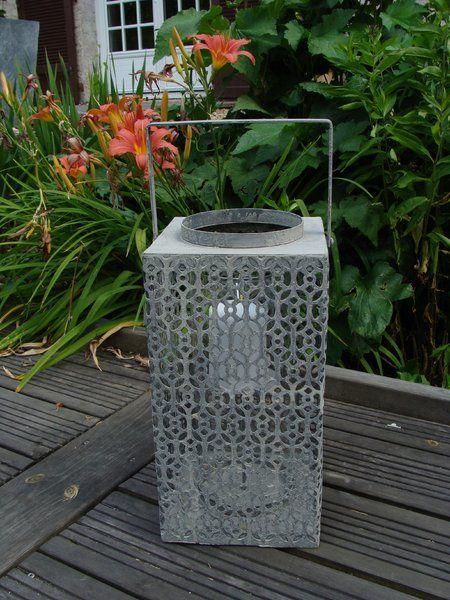 17 best images about jardins pots lanternes on. Black Bedroom Furniture Sets. Home Design Ideas
