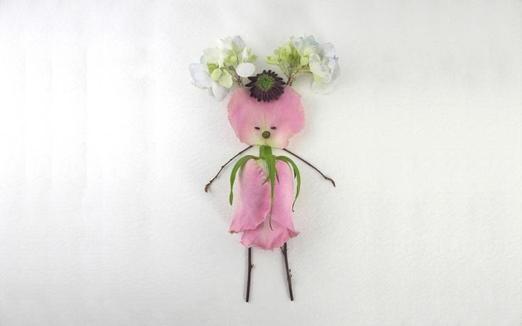 Эльза Мора (она же Elsita) – мультимедийный художник, в настоящее время живущий в Лос-Анджелесе (США).