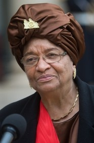 Ellen Johnson-Sirleaf  President, 3 Liberia Age: 74 Country of Citizenship: Liberia Education: Bachelor of Arts / Science, Madison Business College; Master, Harvard University Marital Status: Divorced Children: 4