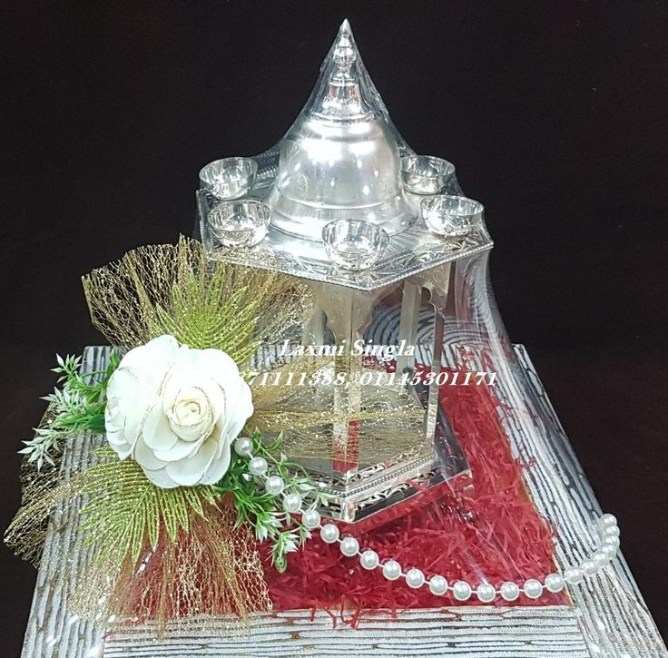 UTENSIL DECORATION FOR WEDDING GIFTING Contact Us : 011