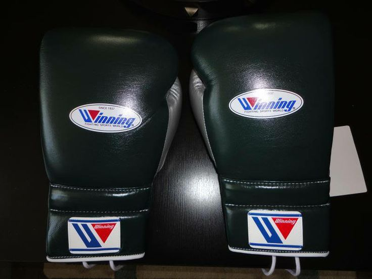 Winning Boxing Gear | Facebook