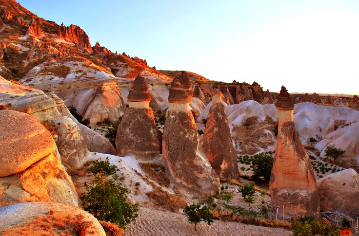 Explore Cappadocia With Us - 1 Night and 1 Day tour of Cappadocia from Istanbul is recommended. If you thing to make a day trip from Istanbul to Cappadocia