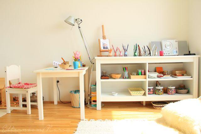 Eltern vom Mars: Montessori für zu Hause - ein praktischer Leitfaden (2)