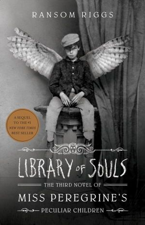 Library Of Souls - Time is running out for the Peculiar Children. With a dangerous madman on the loose and their beloved Miss Peregrine still in danger, Jacob Portman and Emma Bloom are forced to stage the most daring of rescue missions.