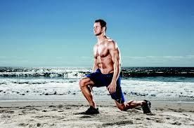 MEN FITNESSSave Your CalvesIf you're a runner and your calves feel tight when you wake up in tvia @Affimity