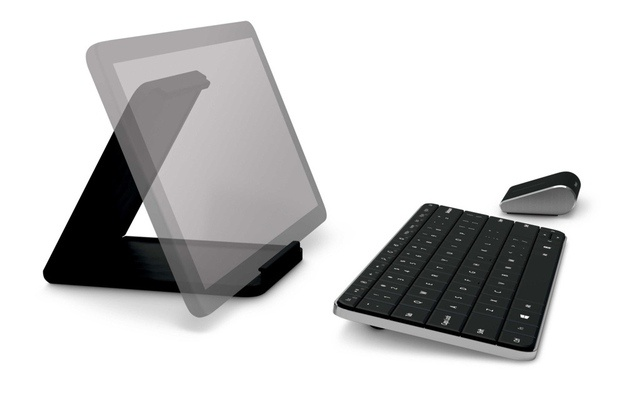 Microsoft Wedge Keyboard and Mouse