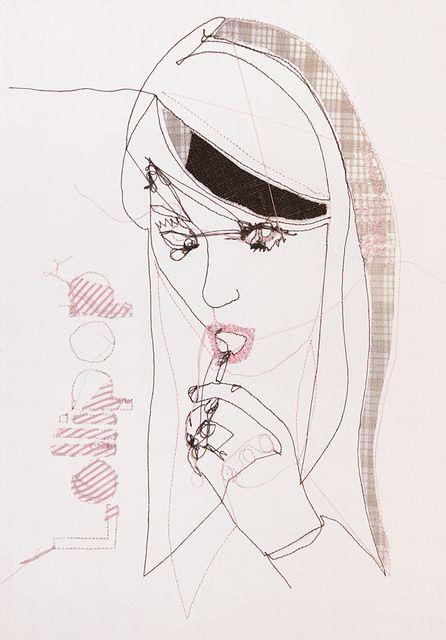 Lollipops, Girl...