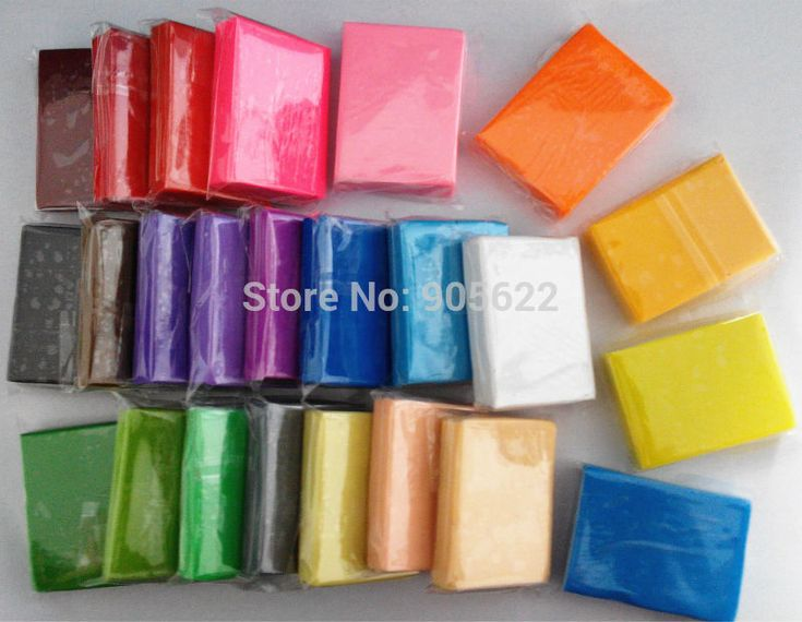 Aliexpress.com : Buy Top sale  24pc/lot polymer clay  fimo  cernit clay performance.20g pack ,stationery  play doh , sculpey,premo clay China clay from Reliable fimo polymer clay suppliers on MAGIC CLAY--FACTORY STORE  | Alibaba Group