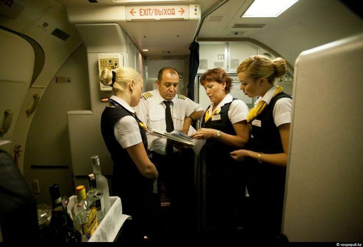 Air Astana Air Astana Pinterest Cabin crew - air jamaica flight attendant sample resume