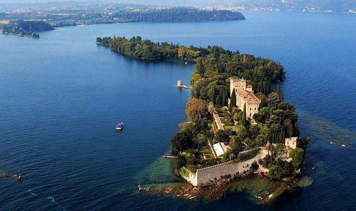 Hotel REGINA ADELAIDE - Garda, Gardasee - 4 Sterne Superior