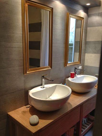 su Ristrutturazione Del Bagno su Pinterest  Rinnovamento del bagno ...