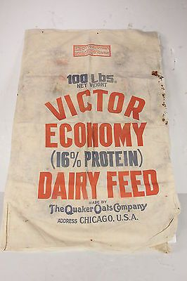 17 Best Images About Vintage Grain Feed Sacks On Pinterest