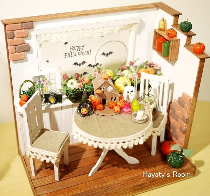 225 Best The Miniature Kitchen Images On Pinterest: 1000+ Images About Miniature _Dining Room And Kitchen On