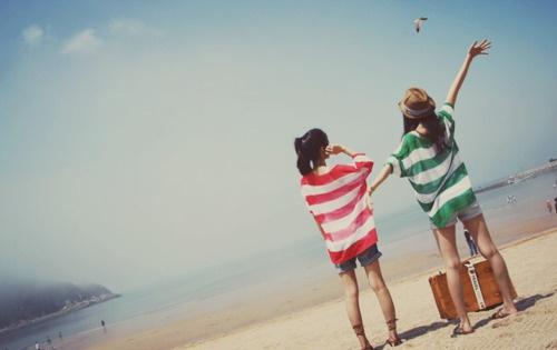friendship via @ Anna Kerley   Pink Summer, Photos Ideas, Best Friends, Bestfriends, Beach Poses, Beach Pics, Summer Fun, Beach Life, Beach Trips