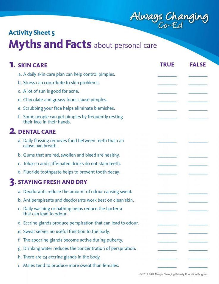 food hygiene questionnaire