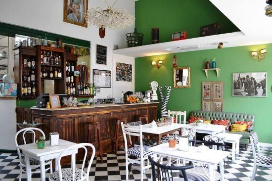 Vinya de Defensa tapas restaurant