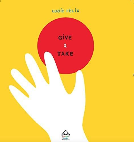 Give & Take: Felix, Lucie