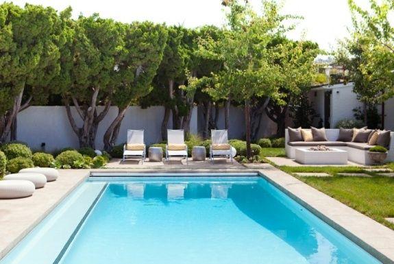 terrasses canapes angle piscines salons de jardins