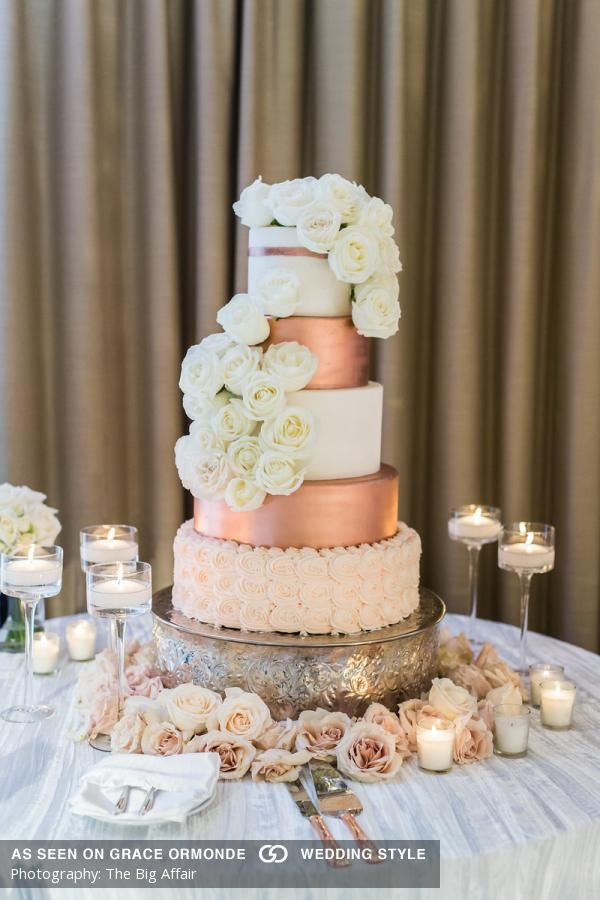 wedding cakes in lagunbeach ca%0A A modern and sophisticated wedding at Ritz Carlton Laguna Niguel in Laguna  Niguel  CA